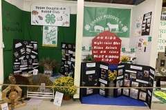 Group - Upper Dauphin 4-H Rabbit Club, Grassy Meadows 4-H Club