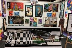 Group - Line Mountain High School Art