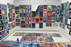 Group - Millersburg Middle School Art