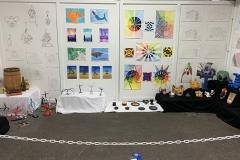 Group - Millersburg High School Art
