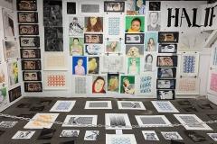 Group - Halifax High School Art