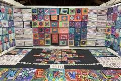 Group - Millersburg Elementary School Art