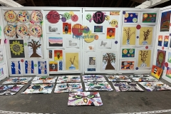 Group - Williams Valley Elementary School Art