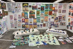 Group - Upper Dauphin Elementary School Art