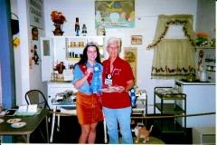 Thumbprint Cookie Contest - Ann Scatena